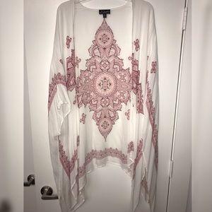 Other - Boho Kimono